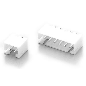 3003A SERIES - PCB connectors
