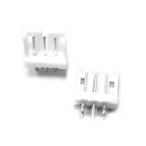 3014A SERIES - PCB connectors