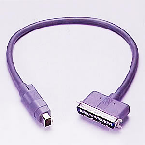 POWERBOOK SCSI CABLE