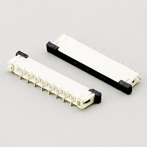 FP3ZSSxxTT2T - SMT Standard Layout Single Contact - Jaws Co., Ltd.