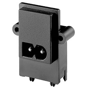 HJC-029A-P - AC POWER SOCKET - Kunming Electronics Co., Ltd.