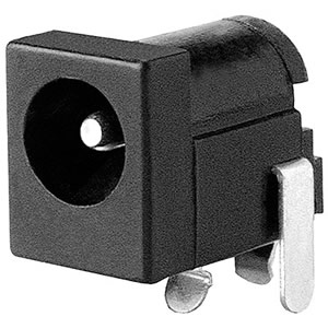 HTJ-020-05A - Power jacks