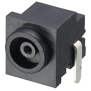 KM02022A - DC POWER JACK - Kunming Electronics Co., Ltd.