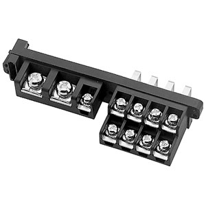 KM12006 - TERMINAL BLOCK - Kunming Electronics Co., Ltd.