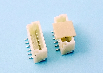 LW-SH100S-XX-SXX - Wire To Board connectors