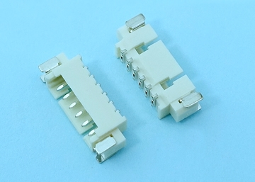 LW-MX125R-XX-SX - Wire To Board connectors