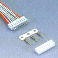PNIB5 - Pitch 1.25mm Wire To Board Connectors Housing, Wafer, Terminal - Chang Enn Co., Ltd.