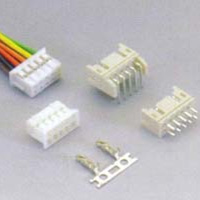 PNID3 - Pitch 2.0mm Wire To Board Connectors Housing, Wafer, Terminal - Chang Enn Co., Ltd.