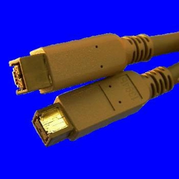 IEEE 1394 b CABLE