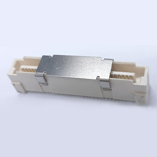 0.8mm Pitch OCP High Speed 12G Board to Board