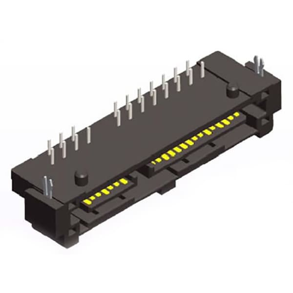 Serial ATA Connector