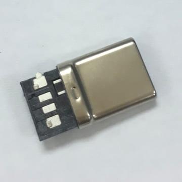 USB193 USB Type C Plug Connector