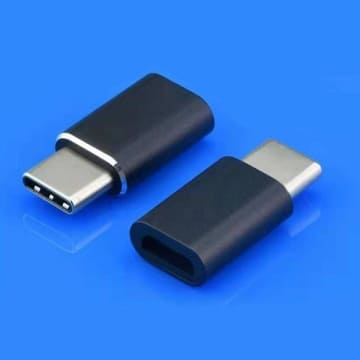 UMKCP2209GF0 Type C Male to Micro B Female OTG USB 2.0