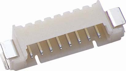LM103 1.25mm Pitch Wafer Right Angle SMT Type
