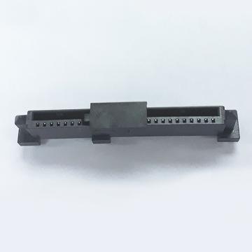 SAC33E SATA Combo 22P Receplacle Vertical SMT