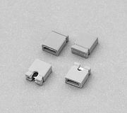 165 series - Jumper open and closed pitch 2.54mm for Square pins - Weitronic Enterprise Co., Ltd.