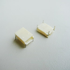 3.5 mm Right Angle SMT Header