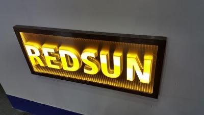 最新產品 正發光UV噴圖字