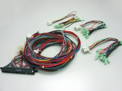 Jamma Harness  WH-019 Super Jamma Harness