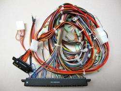 8-Line harness 8-LINE WH-001