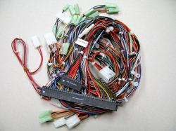 8-Line harness 8-LINE Wire Harness