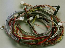 Amusement Machine WH-012 Wire Harness for Amusement Machine