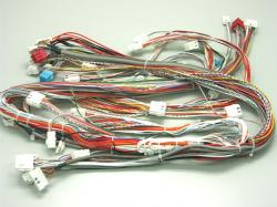 Amusement Machine WH-016 Wire Harness for Amusement Machine
