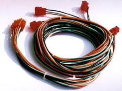 Amusement Machine WH-026 Wire Harness for Amusement Machine