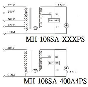 MH-108SA-PS Series - TDC Power Products Co., Ltd., 大焱 ... on